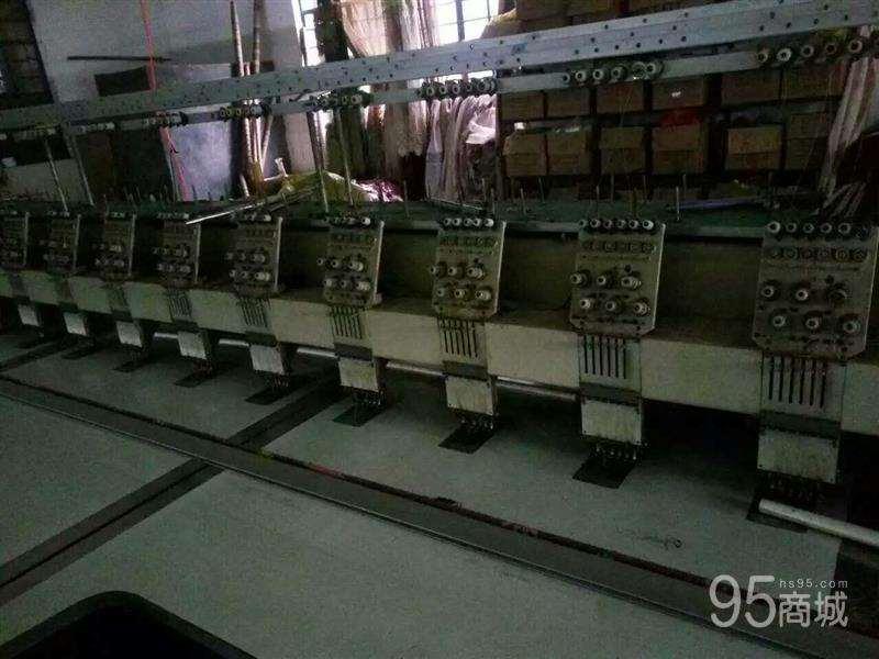 出售20头32.4两台,6针自动剪线机