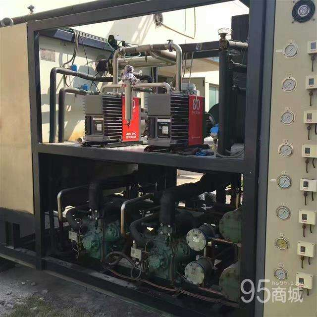 出售13m²上海东富龙冷冻干燥机