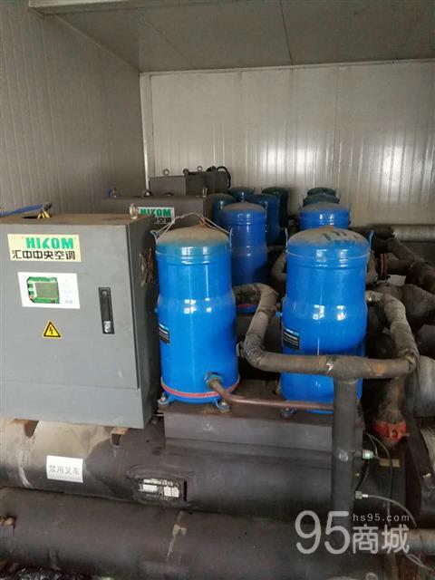 出售水源熱泵