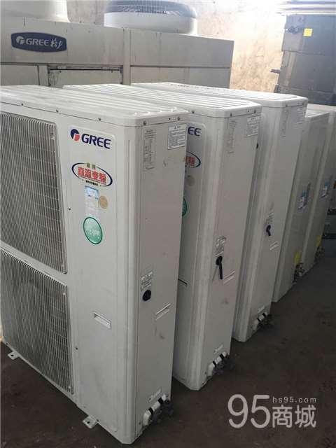出售二手格力中空调6匹.8匹