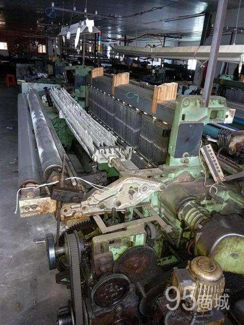 出售聊城731大剑杆织机活机