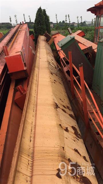 出售上海10吨A型葫芦龙门