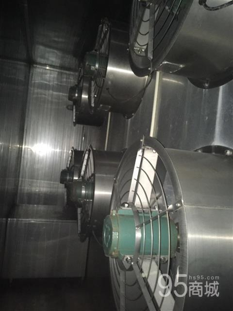出售1.5噸2011年南通星諾雙螺旋機1臺