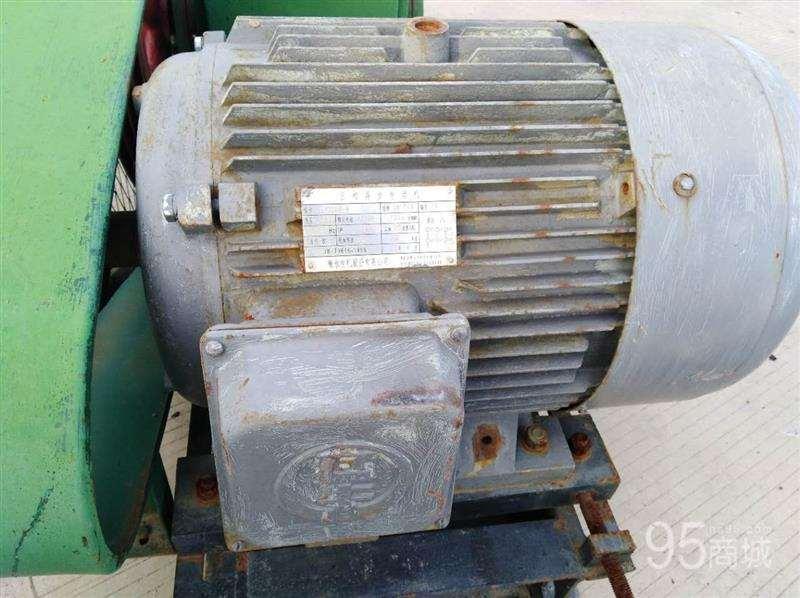 出售2002年衡水18.5KW三相异步电动机