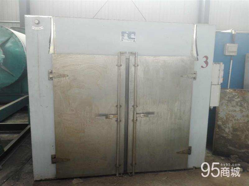 出售2011年常州市CT-C型烘箱
