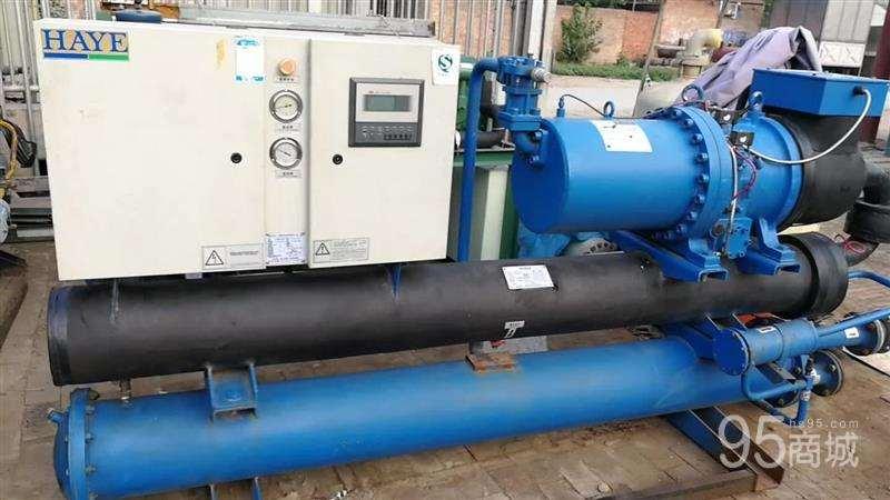 出售2008年烟台市2.2X5KW空气冷却器