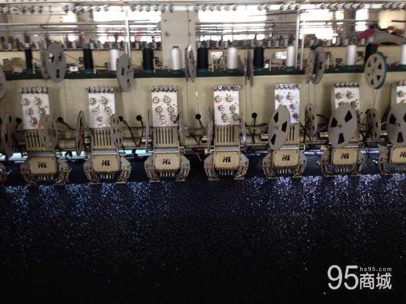 出售2013年28头300盛鹰一框机