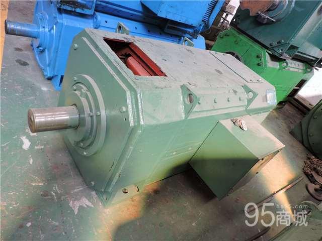 出售西玛ZSN-400-22 630KW 直流电机