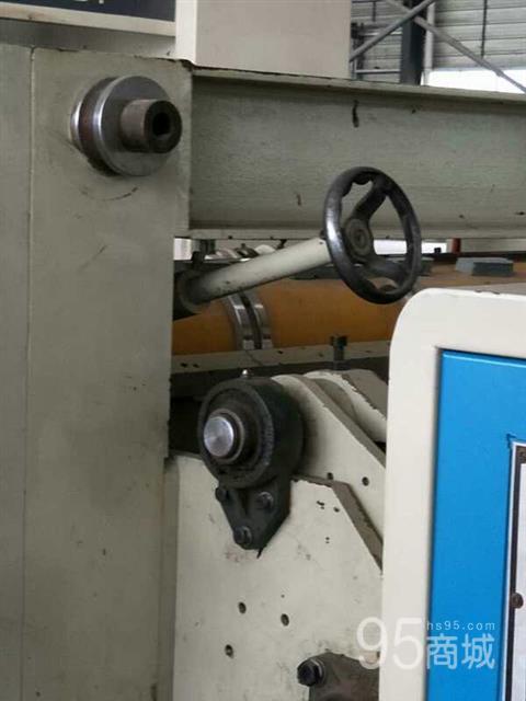 出售南海告诉1500瓦楞纸板生产线