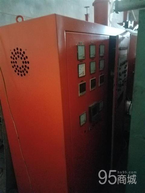 出售2010年恒进钎焊炉1100×450×450的