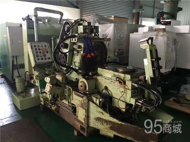 出售0210年美国格里森 GLEASON拉齿机608/609