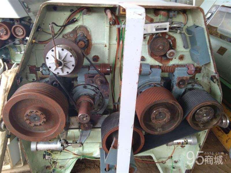 出售2003年淄博1米12台磨粉机