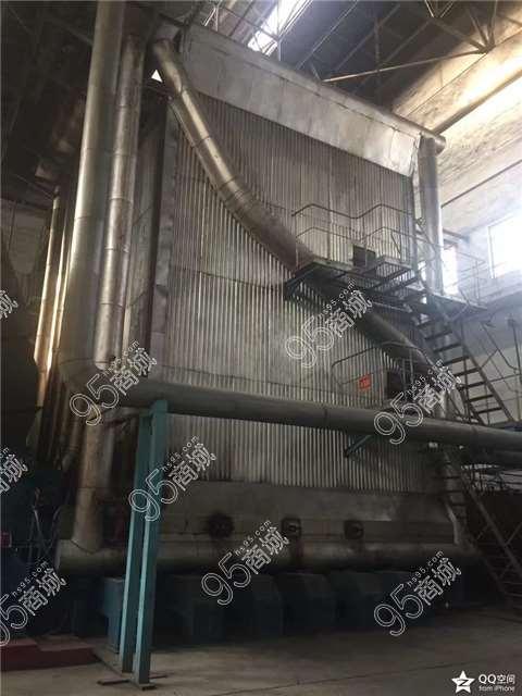 大型燃煤锅炉
