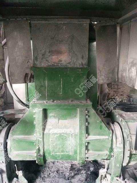 出售上海福兴35密炼机
