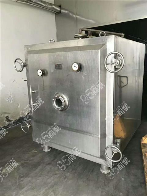 出售浙江诚信32盘真空烘箱
