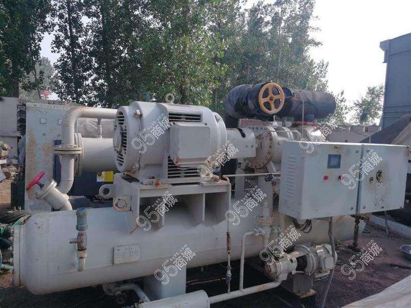 出售16冰轮l1213制冷机