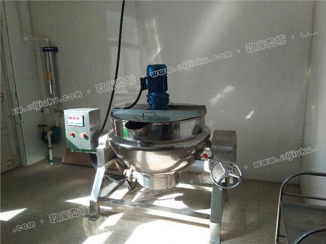 出售液體膏體單頭薄膜包裝機