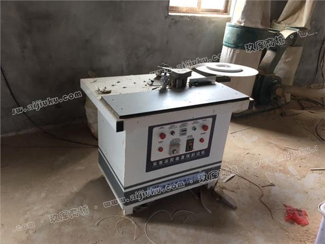 全自動開料機一套木工設備