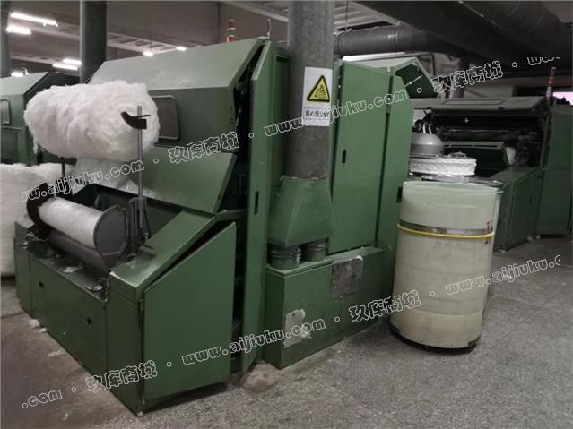 供应青纺机201B梳棉机