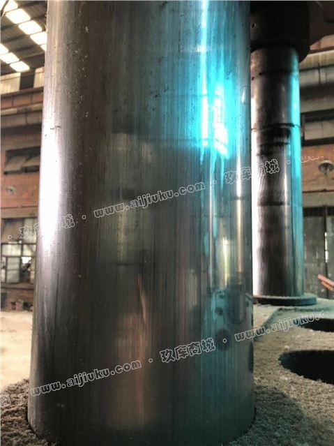 江東500噸四柱液壓機