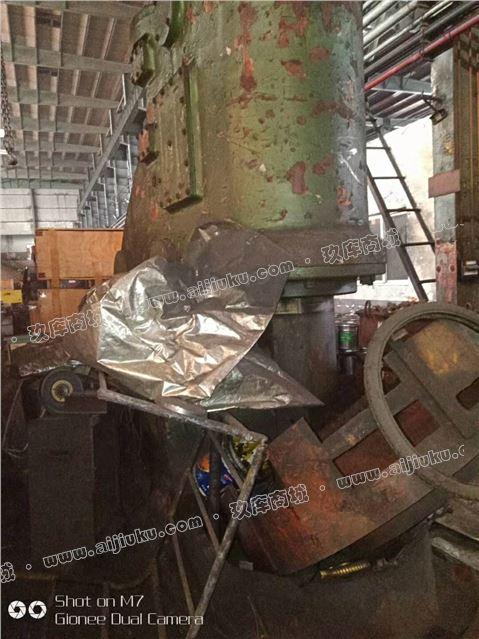 安阳产750公斤空气锤