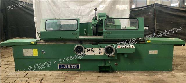出售二手磨床上海万能外圆磨床M1432B*1500