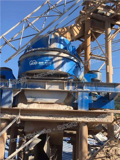 低價處理整套制砂生產線設備