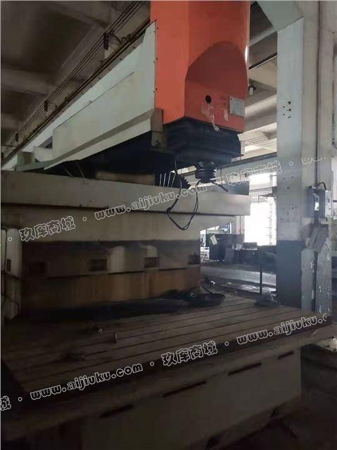 機械廠急售二手【CNC AT-2180火花機】二手火花機
