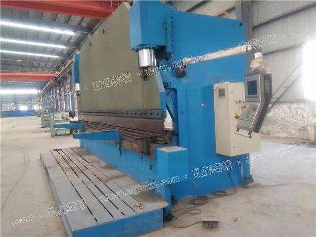 6*6米剪板机300吨*6米折弯机一套