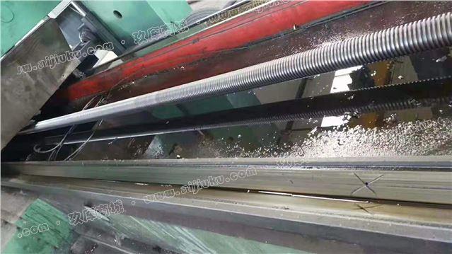 加工厂转型低价冲孔二手万代重型X2026-6000龙门铣床