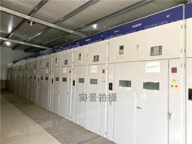 35KV高低压配电柜