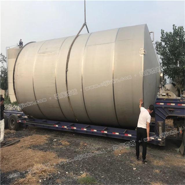 304不锈钢储罐316不锈钢储罐10吨