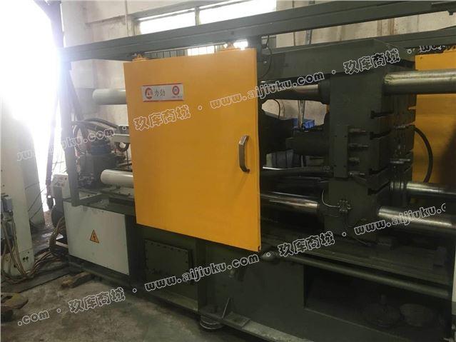 转让深圳力劲300吨压铸机9成新280T铝合金压铸机