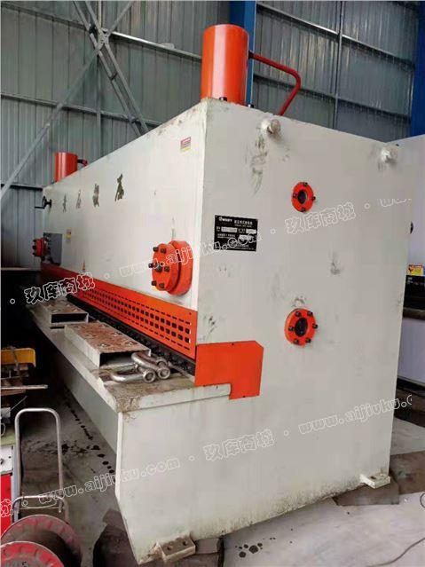 三环20-4000液压剪板机