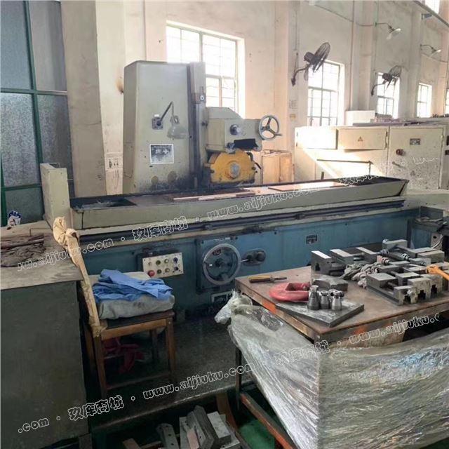 杭州M7140H-2000平面磨床