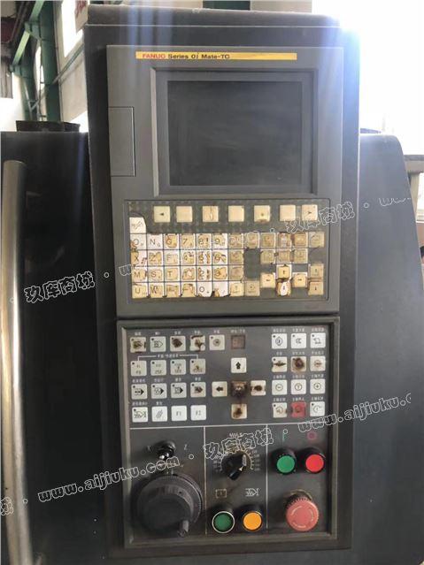 07年沈阳CAK5085数控车