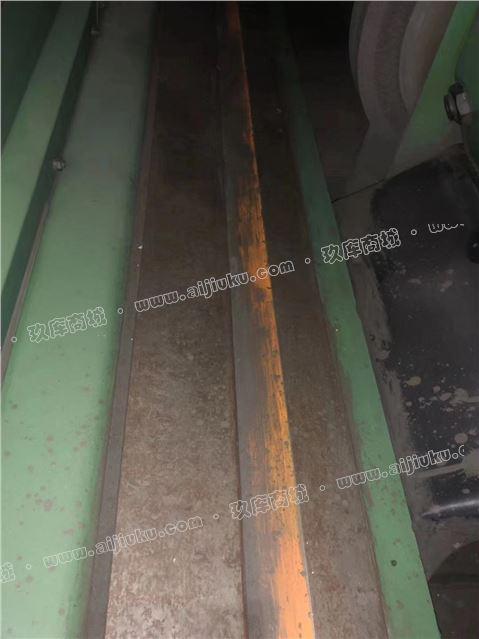 10年上海1332-1.5米外圆磨床