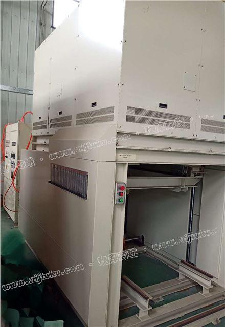 出售韓國原裝進口燒結爐