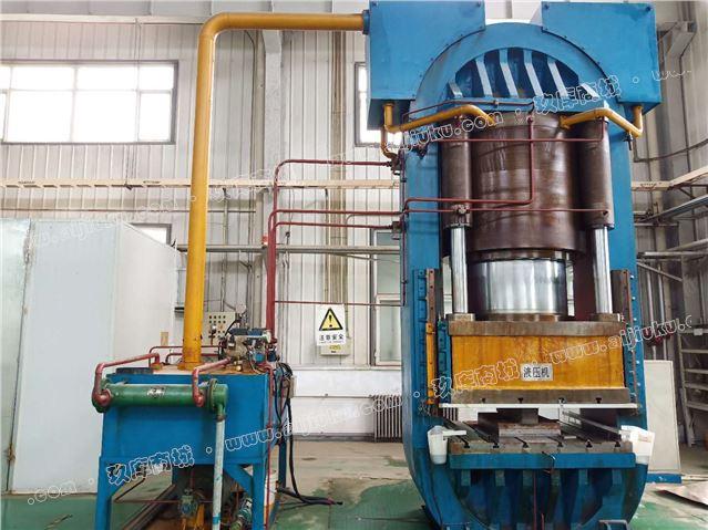 YR27-3000噸液壓機