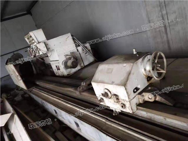 出售上海 H169*10米磨床全款已付