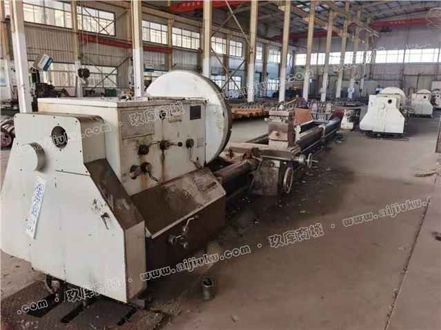 在位出售同款3台天津二机61125*8米61100*5米卧车两台