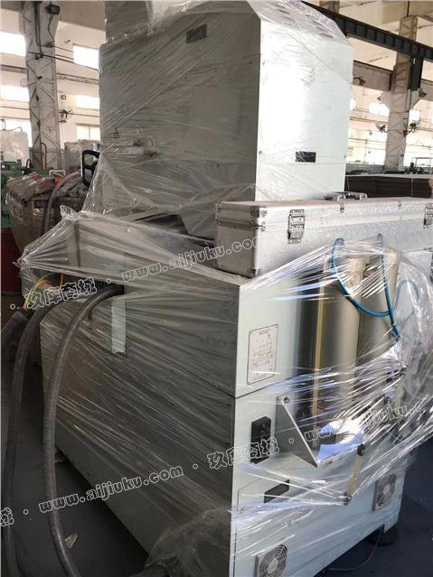 DSG720双面精磨机