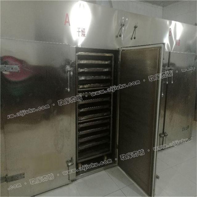 辽宁二手自动热风循环烘箱干燥箱 不锈钢恒温烘箱