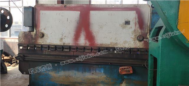 剪板机6X3.2 剪板机6X3.2 米 一套