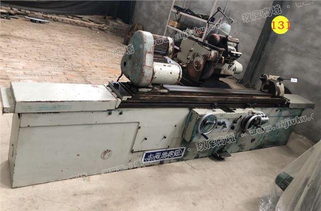 海日磨床出售二手磨床上海万能外圆磨床M1432A*1500