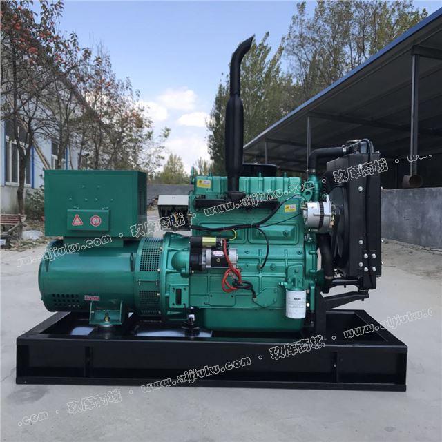 4100d柴油發電機