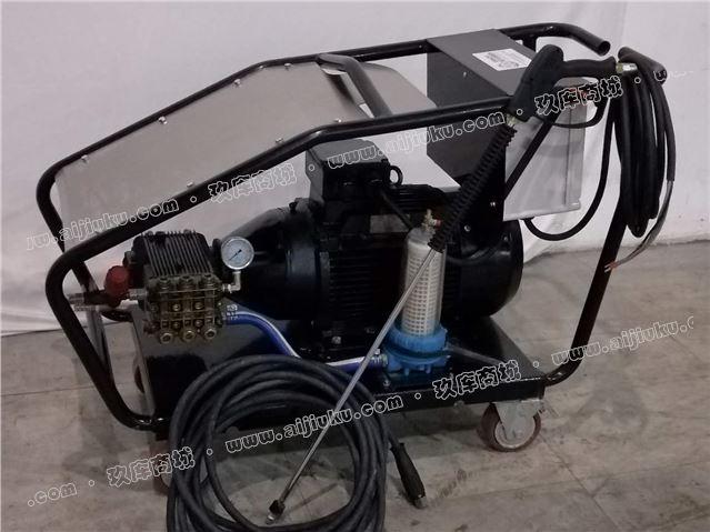 高压水清洗机意大利AR原装进口高压柱塞泵