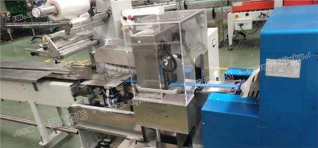 康斯坦丁 XTD-ZSS590 自动缩膜机