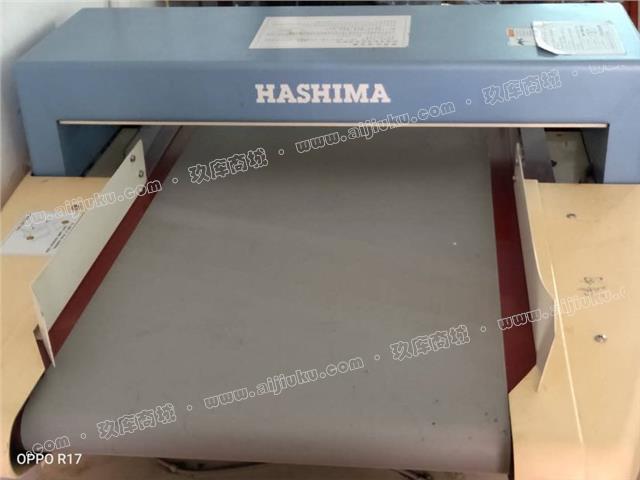 日本羽岛HASHIMA验针机