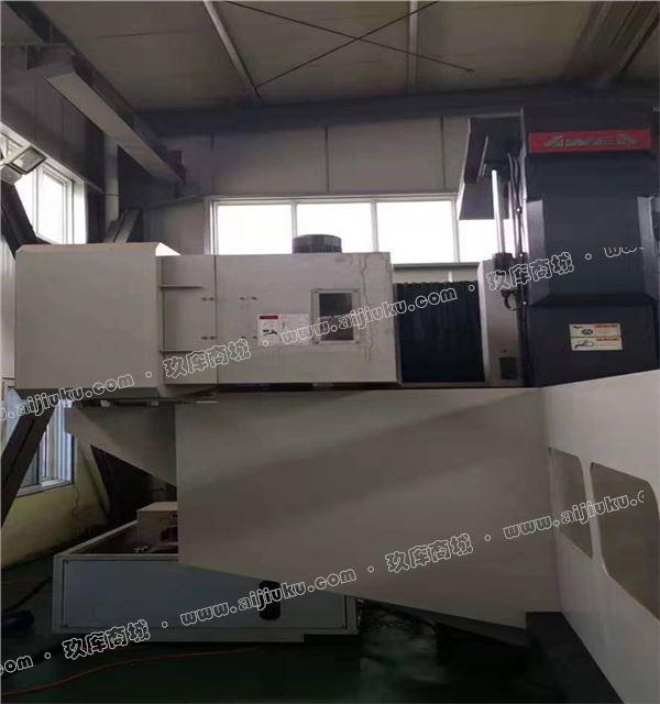 低价转让亚崴VP-3012龙门加工中心
